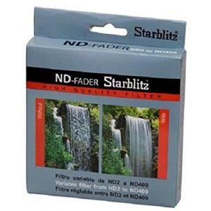 starblitz-ndfader